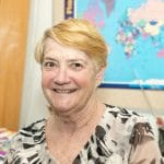 Sue Budd - Teacher at The Education Centre