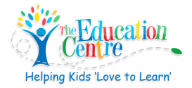 Tutors Mid North Coast - The Education Centre Logo